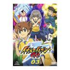 DVD/イナズマイレブンGO 03