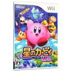ショッピングWii Wii/星のカービィ Wii