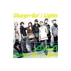AAA/Charge Go!|Lights ジャケットB