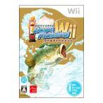 ショッピングWii Wii/バスフィッシングWii ワールドトーナメント