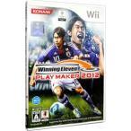 ショッピングWii Wii/ウイニングイレブンプレーメーカー 2012