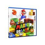 3DS/スーパーマリオ3Dランド