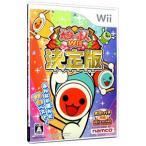 ショッピングWii Wii/太鼓の達人Wii 決定版(ソフト単品版)