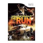 ショッピングWii Wii/ニード・フォー・スピード ザ・ラン