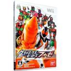 Wii/仮面ライダー クライマックスヒーローズ フォーゼ