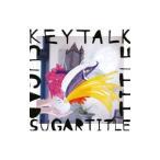 KEYTALK/SUGAR TITLE