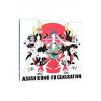 ASIAN KUNG−FU GENERATION/BEST HIT AKG 初回限定盤