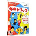 ショッピングWii Wii/キキトリック
