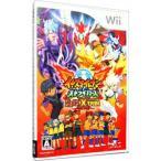 Wii/イナズマイレブン ストライカーズ 2012エクストリーム
