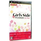 PSP/ときめきメモリアル Girl's Side Premium〜3rd Story〜