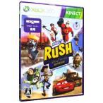 Xbox360/Kinect ラッシュ  ディズニー/ピクサー アドベンチャー