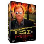 CSI:マイアミ シーズン9 コンプリートDVD−BOX−1