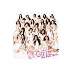 E−girls/One Two Three