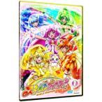 DVD/スマイルプリキュア! Vol.1