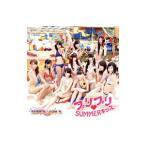 SUPER☆GiRLS/プリプリ SUMMERキッス ジャケットA