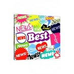 NEWS/NEWS BEST 初回盤