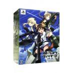 ショッピングストライクウィッチーズ PSP/ストライクウィッチーズ 白銀の翼 初回限定版