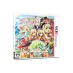 3DS/ルーンファクトリー4