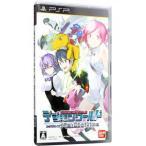 PSP/デジモンワールド Re:Digitize