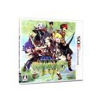 3DS/世界樹の迷宮IV 伝承の巨神