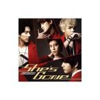 超新星/She's Gone 初回限定盤B