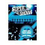 Blu-ray/WORLD TOUR SUPER SHOW4 LIVE in JAPAN プレミアム・パッケージ盤