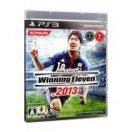 PS3/ワールドサッカー ウイニングイレブン 2013