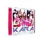 KARA/エレクトリックボーイ 初回盤C