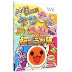 ショッピングWii Wii/太鼓の達人Wii 超ごうか版