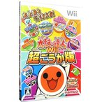 Wii/太鼓の達人Wii 超ごうか版