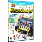 Wii U/Nintendo Land