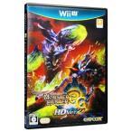 ショッピングWii Wii U/モンスターハンター3 G HD Ver.