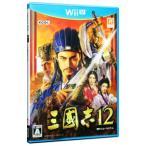 ショッピングWii Wii U/三國志 12