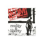 KNOCK OUT MONKEY/reality&liberty