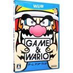 ショッピングWii Wii U/ゲーム&ワリオ
