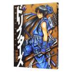 ネットオフ ヤフー店で買える「ドリフターズ 3/平野耕太」の画像です。価格は198円になります。