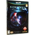 ショッピングWii Wii U/バイオハザード リベレーションズ アンベールド エディション