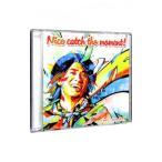 ナオト・インティライミ/Nice catch the moment! 初回限定盤