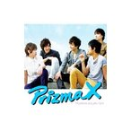 PrizmaX/Mysterious Eyes/GO!