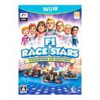 ショッピングWii Wii U/F1 RACE STARS POWERED UP EDITION