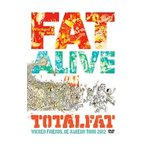 DVD/FAT ALIVE 1