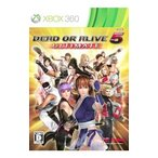 Xbox360/DEAD OR ALIVE 5 Ultimate