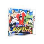 3DS/ムシブギョー