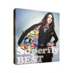 ショッピングSuperfly Superfly/Superfly BEST 初回限定盤