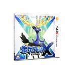 3DS/ポケットモンスター X