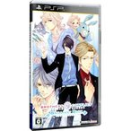 PSP/BROTHERS CONFLICT Brilliant Blue