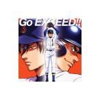 Go EXCEED   CDシングル 12cm  PCCG-70194