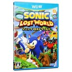 ショッピングWii Wii U/ソニック ロストワールド