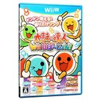 ショッピングWii Wii U/太鼓の達人 Wii Uば〜じょん!