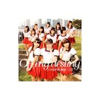 バクステ外神田一丁目/Oh my destiny 初回限定盤D